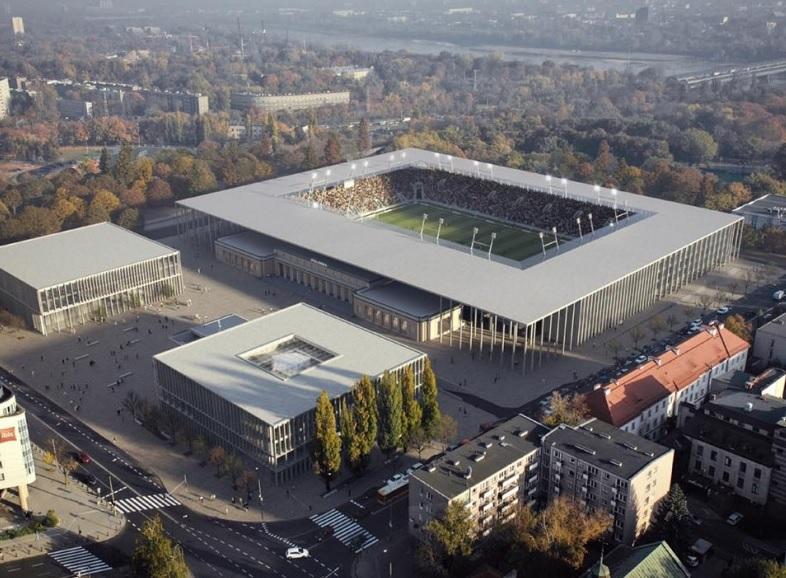brak ilustracji do:Stadion Polonii Warszawa