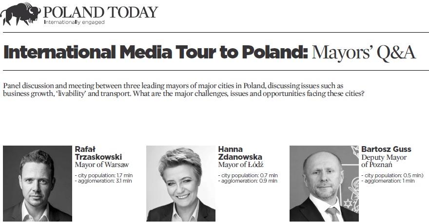 brak ilustracji do:International Media tour